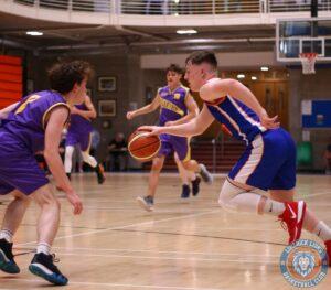 Luke O'Brien May Tournament 2019 2