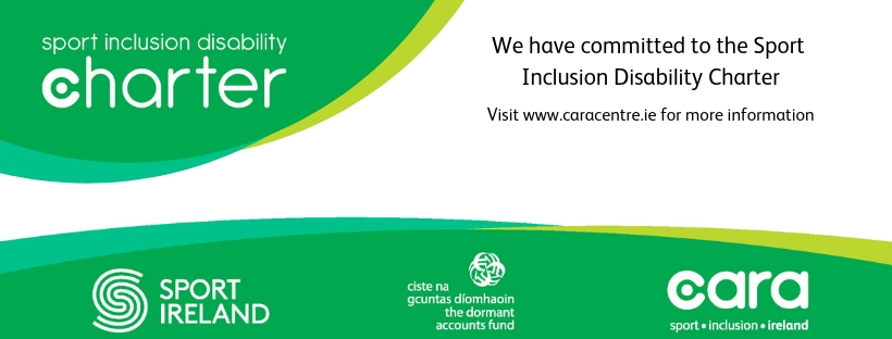 Cara Sport Inclusion Disability Charter