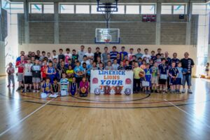 Limerick Lions Awards Day_2015_16